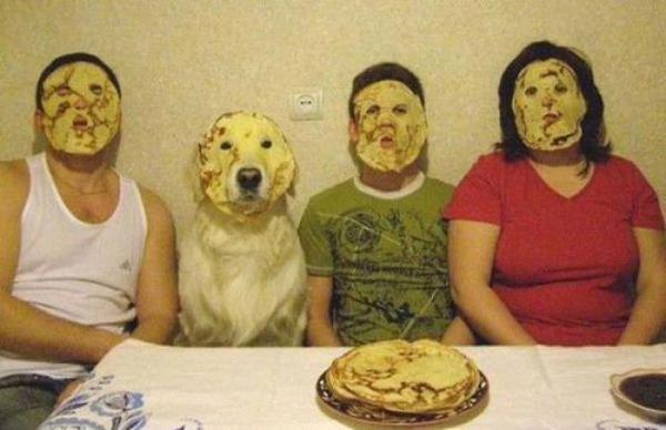 Trenger du ideer til familieportrettet?
