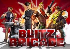 blitzbrigade